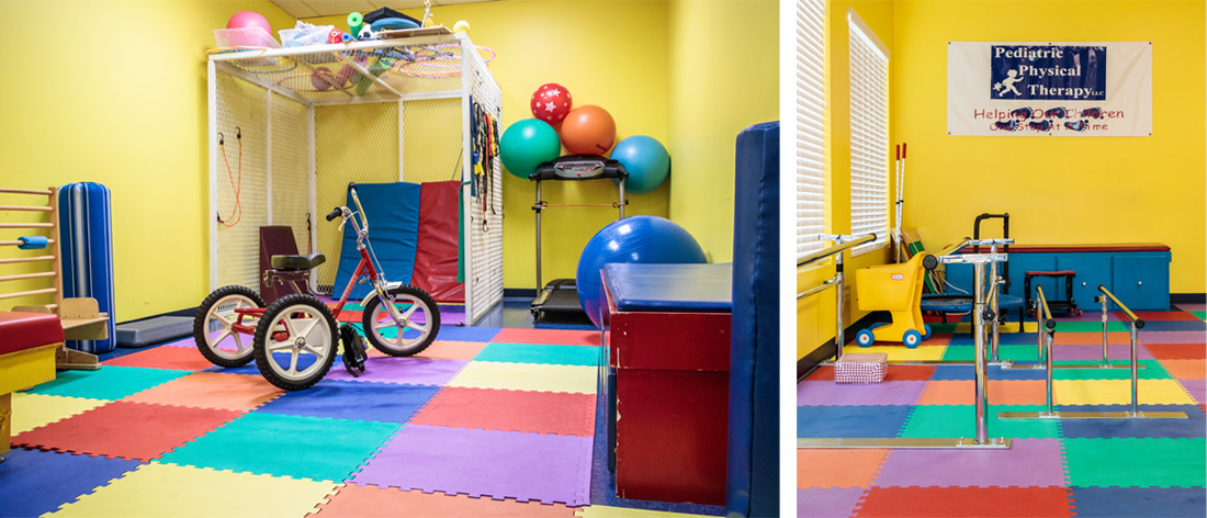 Pediatric Physical Therapy Of Mobile